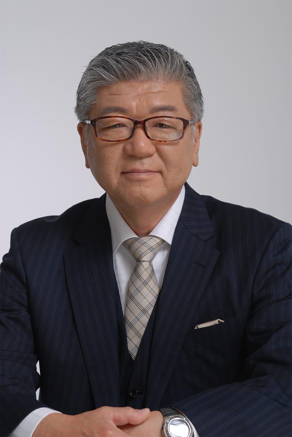 増永 昇司(ますなが しょうじ)