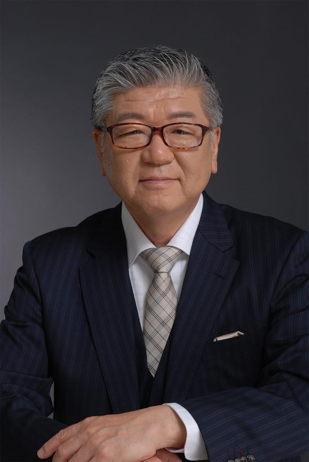 増永 昇司